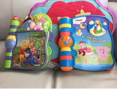 libro musical para niños de hist. bosque y 1ras. canciones