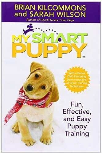 libro my smart puppy: fun, effective, and easy puppy train