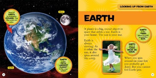 libro national geographic little kids first big book of spac