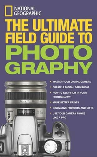 libro national geographic the ultimate field guide to phot