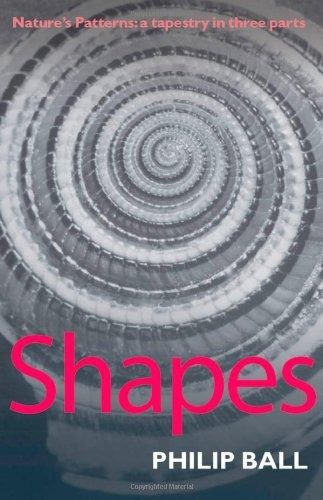 libro nature's patterns: a tapestry in three parts - nuevo