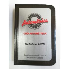 Libro Negro Autométrica, Octubre 2020