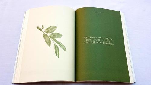 libro neltume y huilo huilo en prosa y poesía