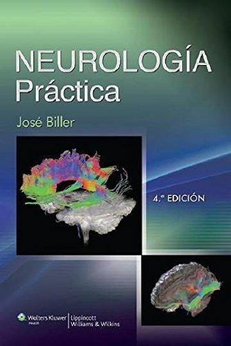 libro neurología práctica - nuevo