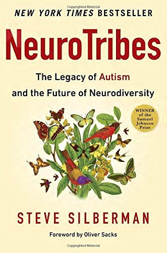 libro neurotribes: the legacy of autism and the future of -