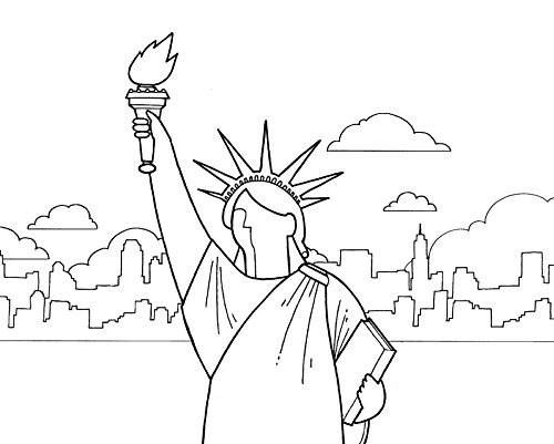 84 Colouring Book New York Best HD