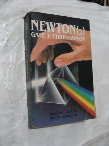 libro newton 2 , gale e. christianson , 625 paginas , año 19
