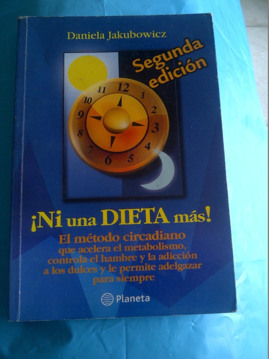 gratis libro ni una dieta mas daniela jakubowicz
