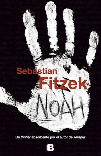 libro noah de sebastian fitzek