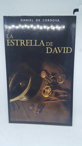libro novela la estrella de david