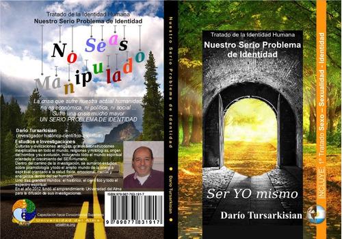 libro: nuestro serio problema de identidad