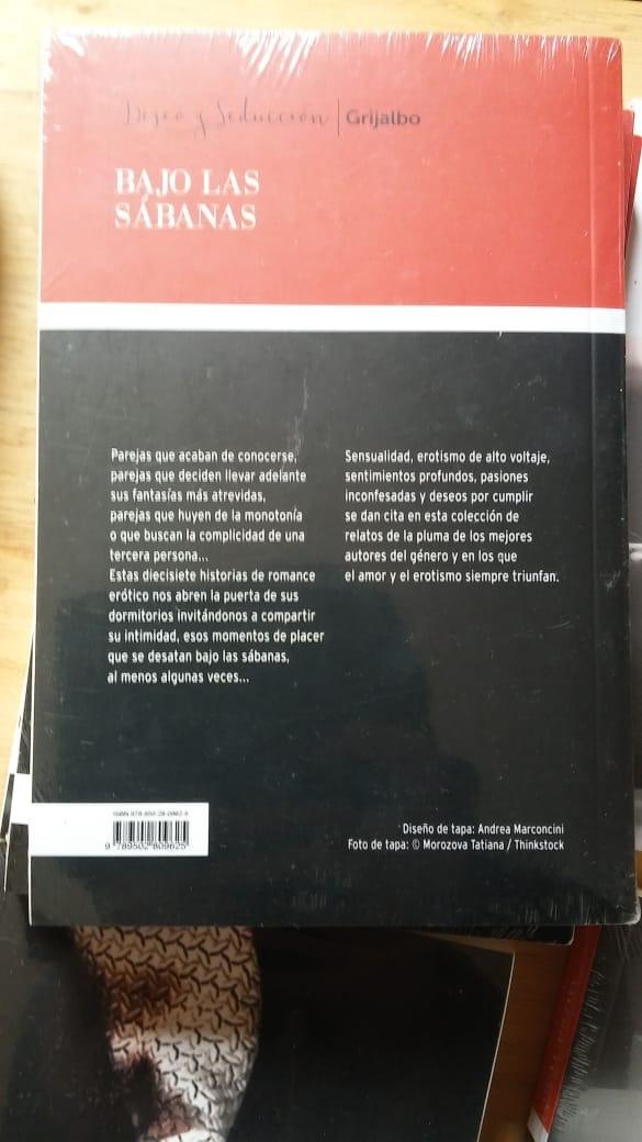 libro bajo las sabanas kristina wright
