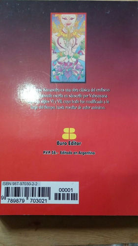libro nuevo kamasutra