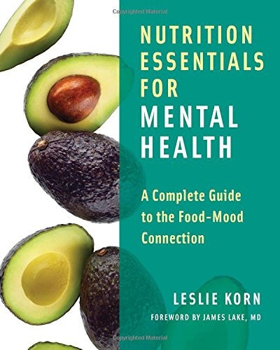 libro nutrition essentials for mental health: a complete gui