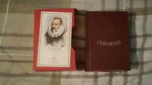 libro obras inmortales e.d.a.f. el quijote de la mancha