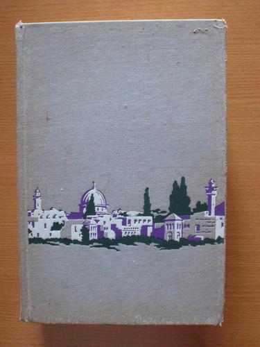 libro oh, jerusalén /  d. lapierre y l. collins