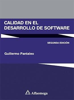 libro online calidad en el desarrollo de software - 2da ed
