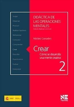 libro online crear cómo se desarrolla una mente creativa