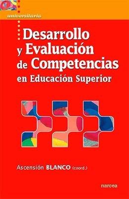 libro online desarrollo y evaluación de competencias en educ
