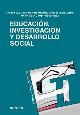 libro online educación investigación y desarrollo social