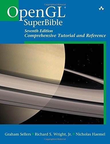 libro opengl superbible: comprehensive tutorial and referenc