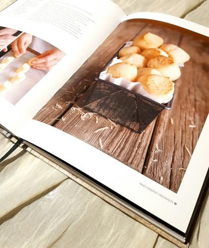 libro  panadería argentina