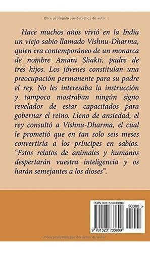 libro : pancha tantra: la magia de la fabula  - vishnu dh...