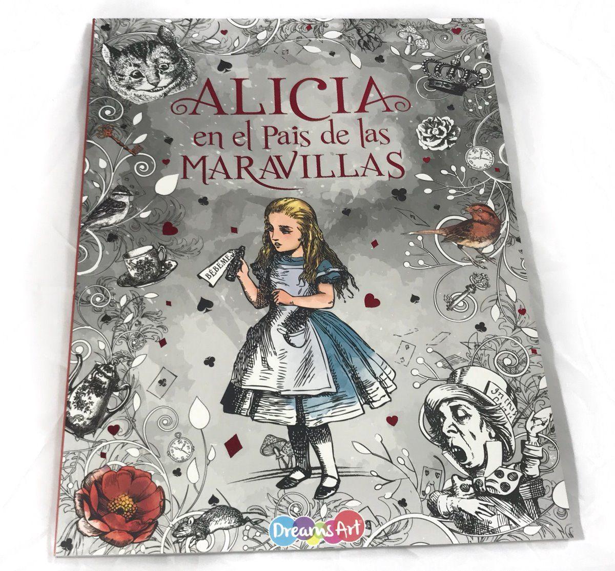 Dorable Libro Para Colorear Maravilla Molde - Enmarcado Para ...