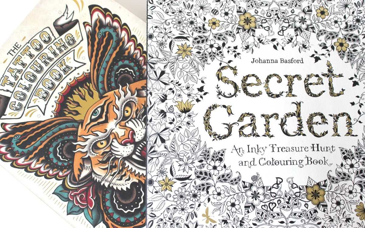 Libro Para Colorear - Jardin Secreto (original Usa) - $ 15.190 en ...