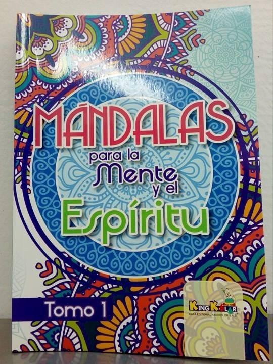 Libro Para Colorear Mandalas Amor Universal Con Mensajes - $ 26.000 ...