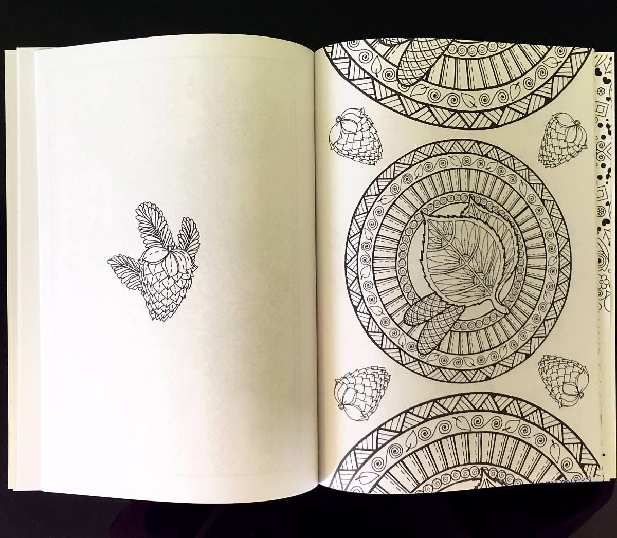 Libro Para Colorear Mandalas Para Niños - $ 134.00 en Mercado Libre