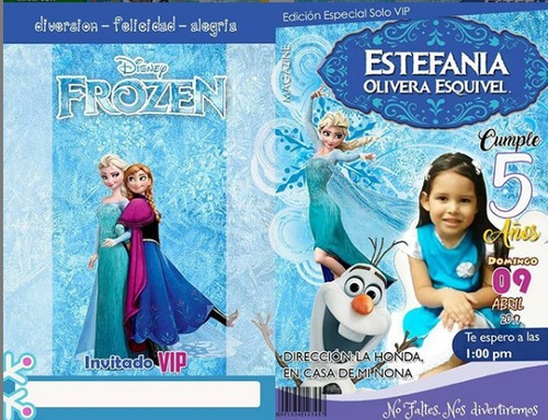 libro para colorear personalizados de frozen