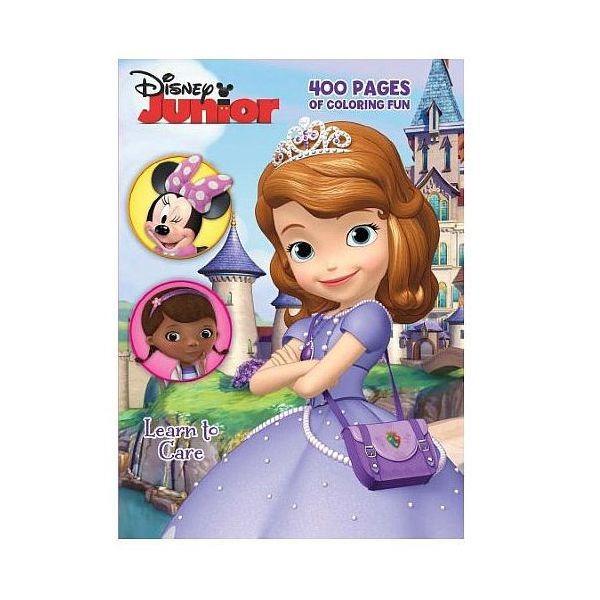 Libro Para Colorear Princesa Sofía. Rds Industries - $ 9.990 en ...