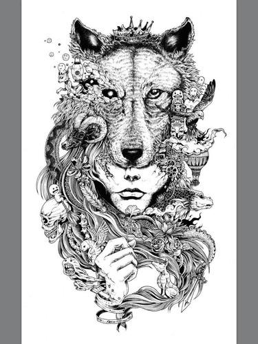 libro para colorear sketchy stories de kerby rosanes pdf hd