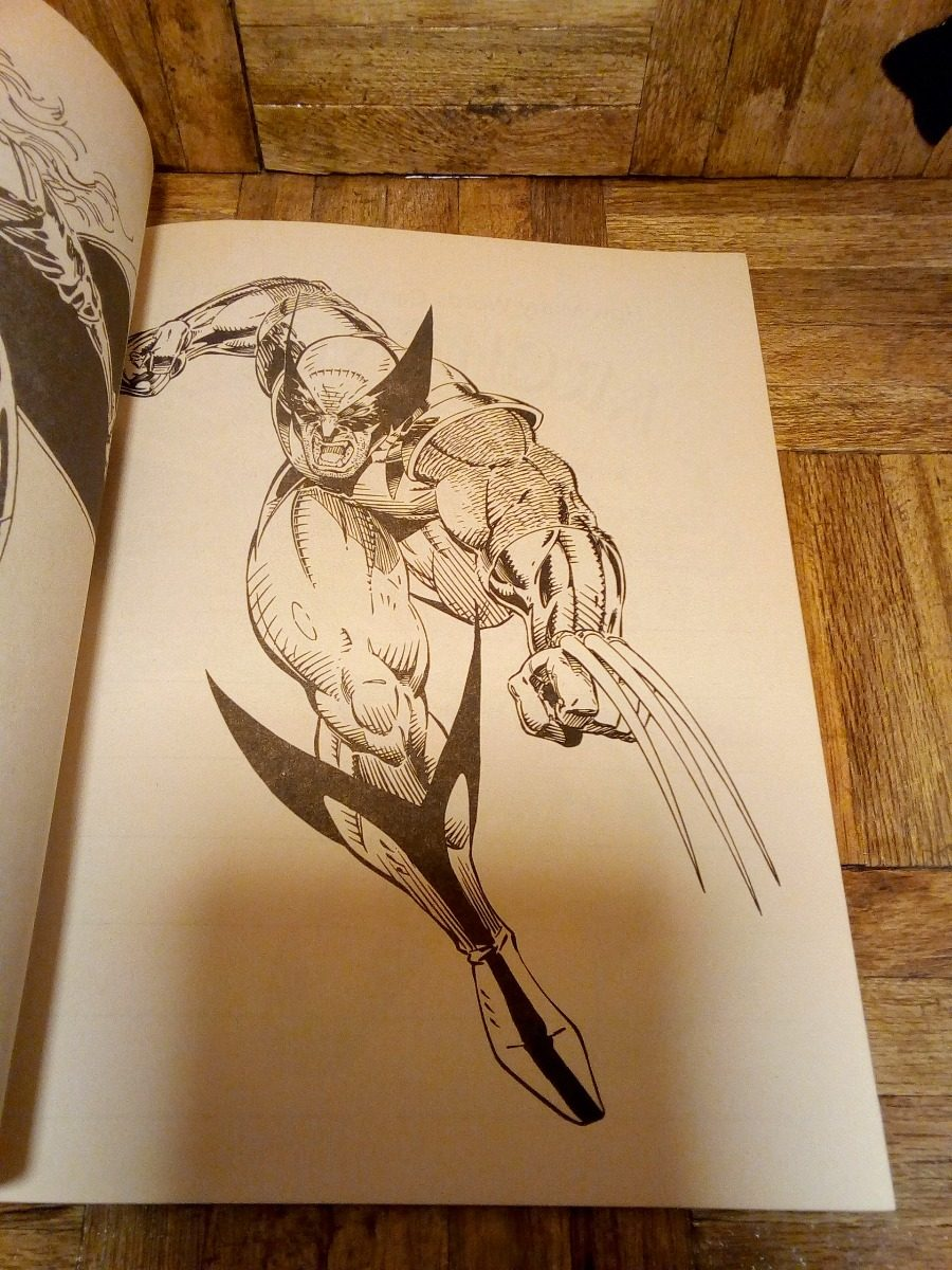 Famoso Libro De Colorear Vintage Cresta - Dibujos Para Colorear En ...