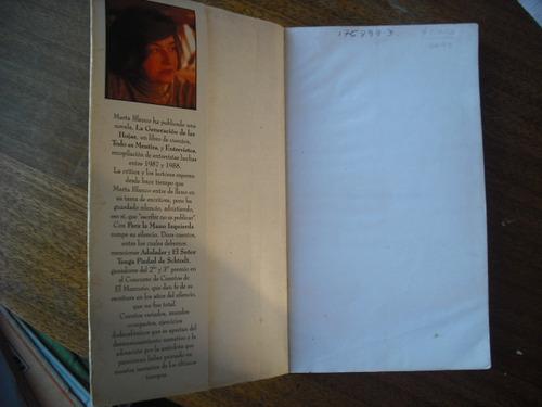 libro para la mano izquierda  maria blanco(181