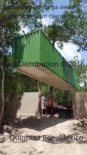 libro para modificar contenedor a casa tulum quintana roo