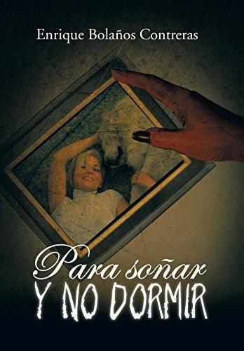 libro para soñar y no dormir - nuevo