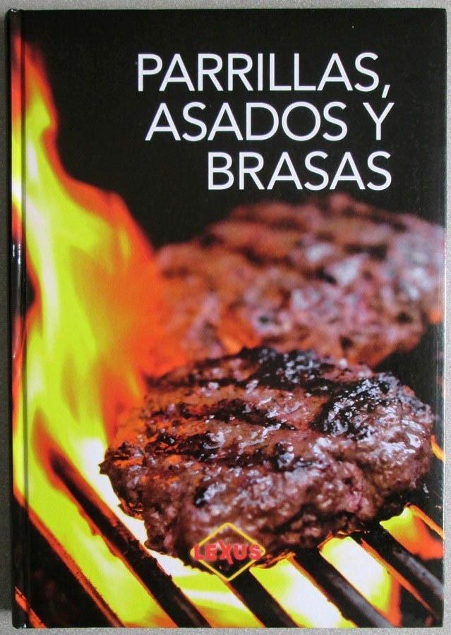 Resultado de imagen para Parrillas, Asados y Brasas lexus