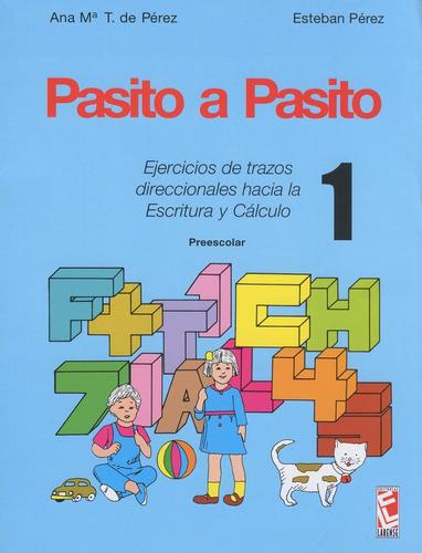libro pasito a pasito 1