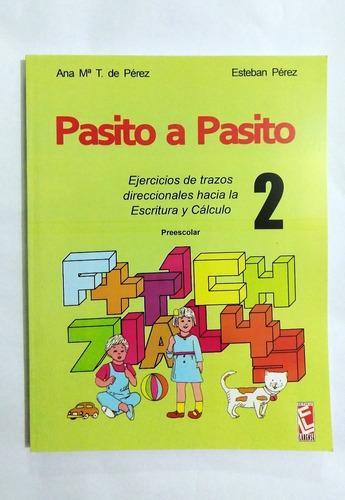 libro pasito a pasito 2