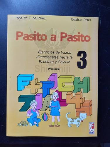 libro pasito a pasito 3