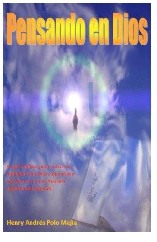 Libro Pensando En Dios Frases Biblicas Para Entrar En