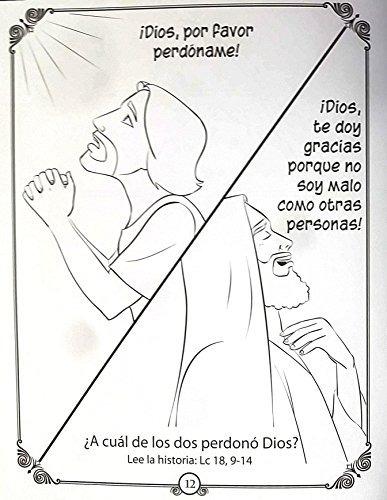Libro : Perdonado Libro Para Colorear Y De Actividades (f... - $ 489 ...