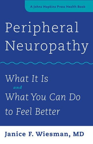 libro peripheral neuropathy: what it is and what you can d