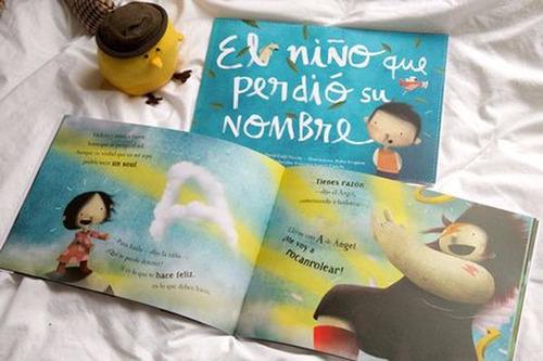 libro personalizado 11 idiomas regalo niño niña bebé newborn