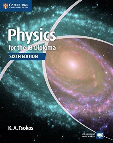 libro physics for the ib diploma - nuevo