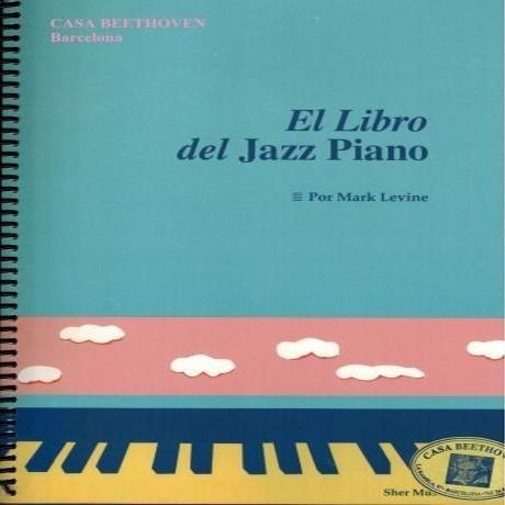 libro piano jazz y teoria del jazz yamaha korg roland