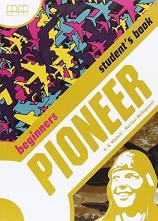 libro pioneer