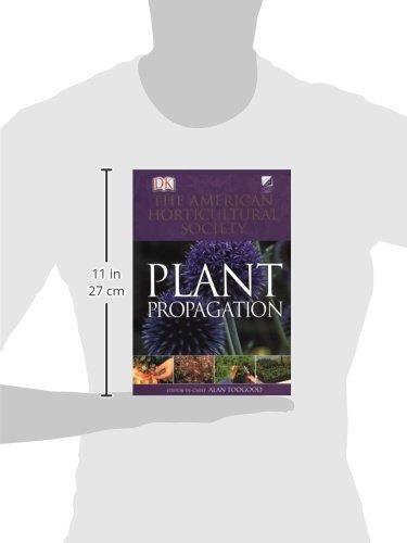 libro plant propagation - nuevo